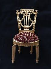 Lyre Back Chairs History by Lyre Back Chair Ebay