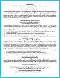 Resume Example For Pre Kindergarten Teacher Assistant K