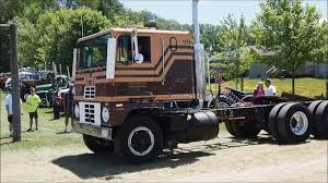 Old Cabover Trucks For Sale - 2018-2019 New Car Reviews By WittsEndCandy