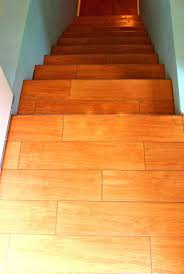 tiles porcelain tile on stair porcelain tile stair nosing