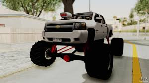 Chevrolet Silverado 2011 Monster Truck для GTA San Andreas Hilarious Gta San Andreas Cheats Jetpack Girl Magnet More Bmw M5 E34 Monster Truck For Gta San Andreas Back View Car Bmwcase Gmc For 1974 Dodge Monaco Fixed Vanilla Vehicles Gtaforums Sa Wiki Fandom Powered By Wikia Amc Pacer Replacement Of Monsterdff In 53 File Walkthrough Mission 67 Interdiction Hd 5 Bravado Gauntlet