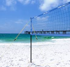 Amazon.com : Park & Sun Sports Spectrum 2000: Portable ... Grass Court Cstruction Outdoor Voeyball Systems Image On Remarkable Backyard Serious Net System Youtube How To Construct A Indoor Beach Blog Leagues Tournaments Vs Sand Sports Imports In Central Park Baden Champions Set Gold Medal Pro Power Amazing Unique Series And Badminton Dicks