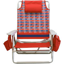 100 Nautica Folding Chairs Amazoncom Reclining Portable Beach Chair With Insulated