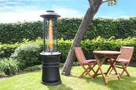 Mainstay Patio Heater Troubleshooting by Lhi 112 Heritage Bronze Propane
