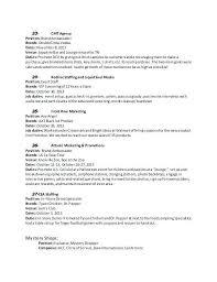 Church Consultant Sample Resume