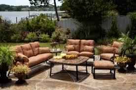 Agio Patio Furniture Cushions by Empress Cushions Patio Furniture Cushions