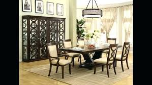 Rustic Formal Dining Table Room Decorating Ideas Luxury Cute Decor