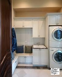 Dream Mud Room Traditional Laundry