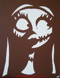 Cute Pumpkins Stencils by The 25 Best Jack Skellington Pumpkin Stencil Ideas On Pinterest