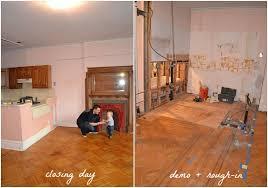 Unlevel Floors In House by House Tweaking