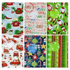 Christmas House Giant Gift Sacks 36x44 In