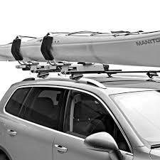 100 Kayak Carrier For Truck Thule Hullavator LiftAssist