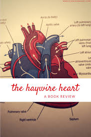 The Haywire Heart A Book Review Were Always Told Too Little Exercise Can Kill You