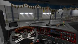 DLC Cabin Accessories V2.0 | American Truck Simulator Mods | ATS Mods American Truck Simulator Peterbilt 379 Exhd By Pinga Youtube Download Mzkt Volat Interior Mods Nice Ford 2017 Order From Salesmoodybluede 2013 F150 Tailgate Atsamerican Man Tgx With All Cabins Accsories A Collection Of Accsories For Tractor Kenworth W900 Freightliner Cascadia Truck V213 Ats Inspiration V 10 Sisls Mega Pack V251 16 Oversize Load Huge Pile Driving Ram T680 Haulin Home Volvo Chrome Best Extra Mod