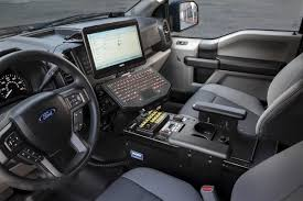 100 Ford Police Truck 2016fordf150policetruckinteriortechnology The Fast Lane