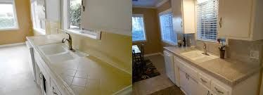 Bathtub Resurfacing San Diego Ca by Professional Bathtub Refinishing Experts For Your Bathroom And Kitchen