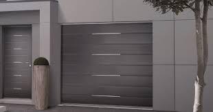 porte sectionnelle sur mesure porte de garage sectionnelle sur mesure solabaie