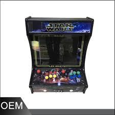 Mame Arcade Machine Kit by Aliexpress Com Buy Mini Arcade Cabinet Game Machine Pandora Box