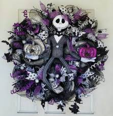 Nightmare Before Christmas Halloween Decorations Outdoor by Ready To Ship Large 28