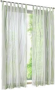 الطرح جبال الألب لحم ضأن gardinen transparent grün