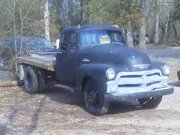 1954 Chevy 3800 Flatbed   Pete Stephens   Flickr Two Lane Desktop February 2014 1991 Chevrolet C3500 9 Flatbed Dump Truck For Sale Youtube Trucks 2017 Ford F450 Super Duty Crew Cab 11 Gooseneck Flatbed 32 Diamond T 15 Ton Isuzu Truck For Sale 1193 Intertional Trucks In Pennsylvania For Sale Used On D New Diesel Resource Ums Dodge Pickup Alinum Flatbeds Highway Products Inc 1954 F500 2 Flatbed Truck Vintage Clean Commercial