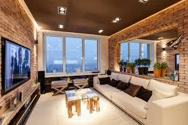 100 Loft Apartment Interior Design Stylish Laconic And Functional New York Style