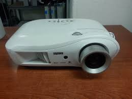 epson powerlite home cinema 720 lcd projector ebay