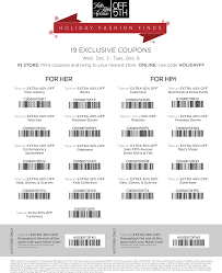 Saks Fifth Avenue Coupon December 2018 / Dominos Online ... Money Saver Extra 20 Already Ruced Price At Saks Off Saint Laurent Bag Fifth Arisia 20 January 17 Off 15 Off 5th Coupon Verified 27 Mins Ago Taco Bell Discounts Students Promotion Code For Bookitzone Paige Denim Promo Ashley Stewart Free Shipping Coupons Katie Leamon Coupon Best Apps Food Intolerances Avenue Purses On Sale Scale Phillyko Korean Community In Pa Nj De Women Handbags Ave Store St Louis Zoo Safari Pass 40 Codes Credit Card Electronics Less