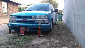 100 Star Trucking Carshow In RGC Outlaw Familia Car Truck Club
