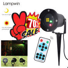 Firefly Laser Lamp Uk by Waterproof Outdoor Garden Laser Projector Led Lights Christmas
