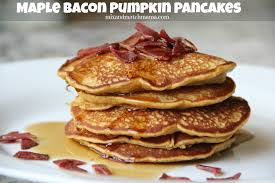 Krusteaz Pumpkin Pancakes by Pumpkin Pancakes With Mix