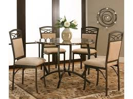 Cramco Inc Atlas 5 Piece Dining Set