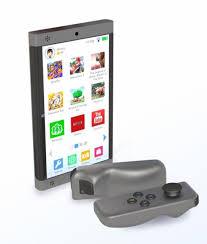 nintendo nx split pad share button 501