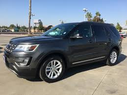 Haidlen Ford Inc. | Ford Dealership In Oakdale CA