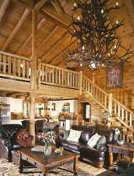 Simple Log Home Great Rooms Ideas Photo by Log Home Great Rooms Kentucky Log Home Great Room Bebe