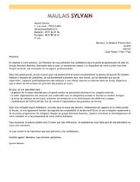 Lettre De Motivation Promotion Interne Lettres Modeles En Lettre De Motivation Spécialiste Paie Exemple Lettre De Motivation