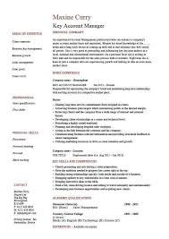 Management Skills For Resume Luxury Inspirational A