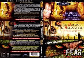 Halloween 6 Producers Cut Dvd by The Horrors Of Halloween The Fear Halloween Night 1999 Vhs And