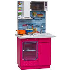 KidKraft Argyle Play Kitchen With 60 Pc Food Set Play Kitchens