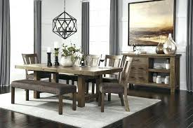 Ashley Dining Table Set Medium Size Of Furniture Room Prices