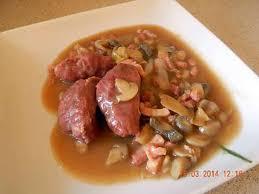 cuisiner joue de porc recette de joue de porc aux chignons