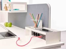 set pour bureau polycarbonate pour de bureau design accessoires fond pour