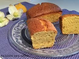 ma cuisine sans gluten gâteau au citron bergamote sans gluten à la farine de souchet