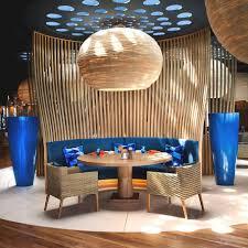 100 W Hotel Koh Samui Thailand Luxury Retreat In CAANdesign Architecture