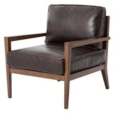 Laurent Wood Frame Brown Leather Accent Chair Noble House Zion Industrial Teak Brown Armed Wood Outdoor Lounge Chairs With Rustic Metal Frame 2pack Arc Lounge Chair From Moving Mountains Clippings Elegant Chair In Fabric Not Just Bully Ottoman Set Black The Folio Has A Solid Wood Frame An Upholstered Bernard Palecek Davenport Coastal Beach Rattan Back Lento Leather Aal 82 Hay Spruce Up Your Backyard Modern Fniture Edwin Aframe 1069 Lc2 Lugo Robin