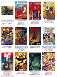 ARCHIE 32 CVR A MOK 399 AVENGERS 1 3RD PTG MCGUINNESS VAR 499 BETTY AND VERONICA FRIENDS FOREVER TRAVEL TALES 2 299