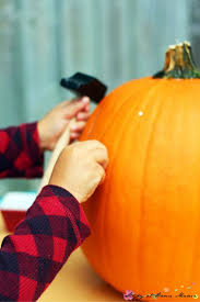 Pumpkin Carving Drill Bit by Pumpkin Drilling Sugar Spice And Glitter