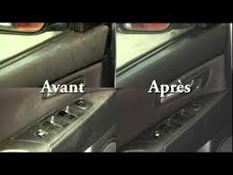 nettoyer siege voiture tissu astuce pistolet pneumatique de nettoyage et de désincrustation à haute