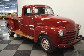 1951 Chevrolet 3600 | Berlin Motors