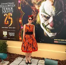 Universal Studios Orlando Halloween Horror by Cassie Stephens Halloween Horror Nights